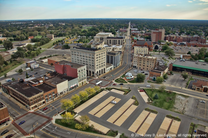 New Hammond, Indiana Photos Added