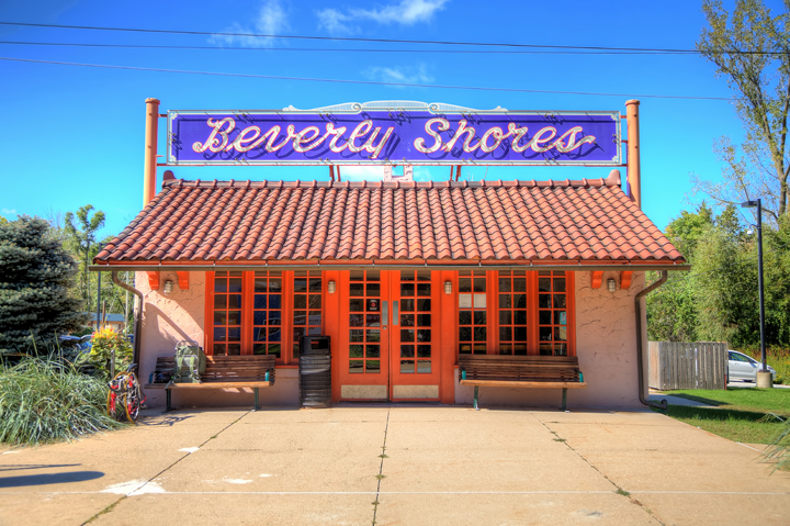 Photos of Beverly Shores, Indiana