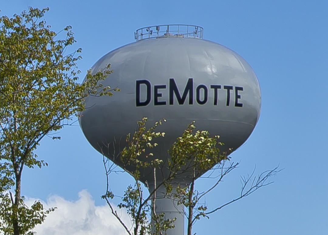 Photos of DeMotte, Indiana
