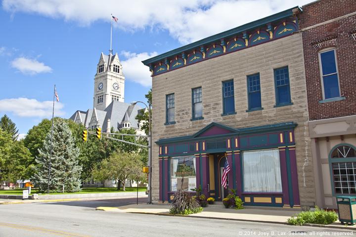 Photos of Rensselaer, Indiana