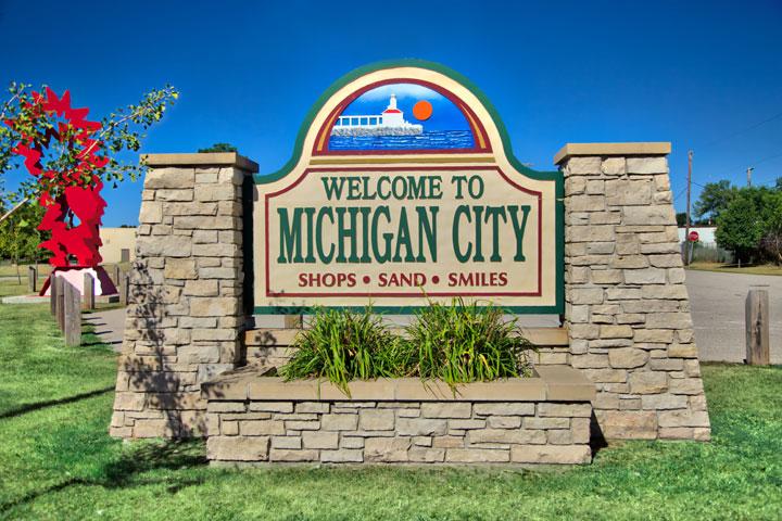 Photos of Michigan City, Indiana