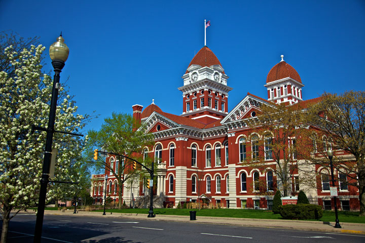 Photos of Crown Point, Indiana