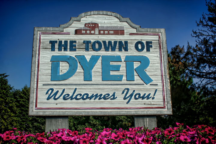 Photos of Dyer, Indiana