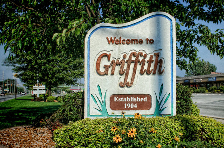 Photos of Griffith, Indiana