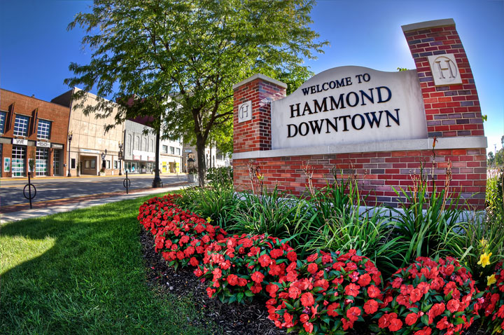 Photos of Hammond, Indiana