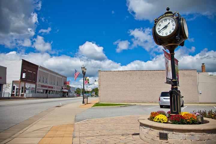 Photos of Hebron, Indiana