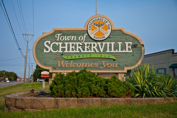 Photos of Schererville, Indiana