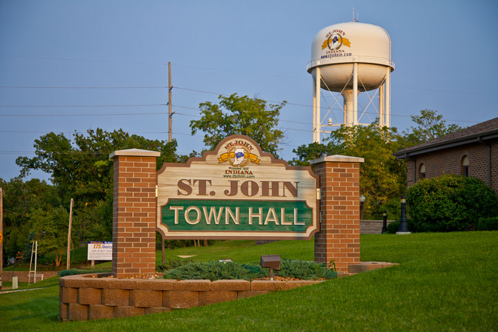 Photos of St. John, Indiana