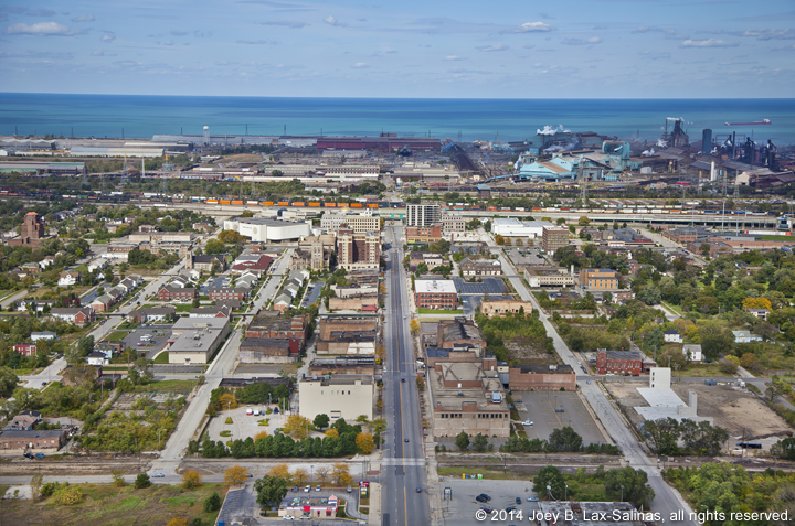 New Gary, Indiana Photos Added