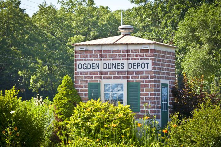 Photos of Ogden Dunes, Indiana
