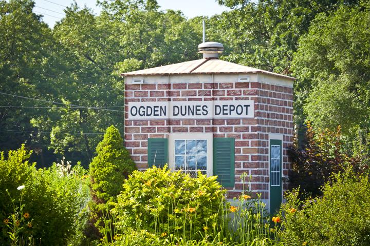 Photos of Ogden Dunes, Indiana