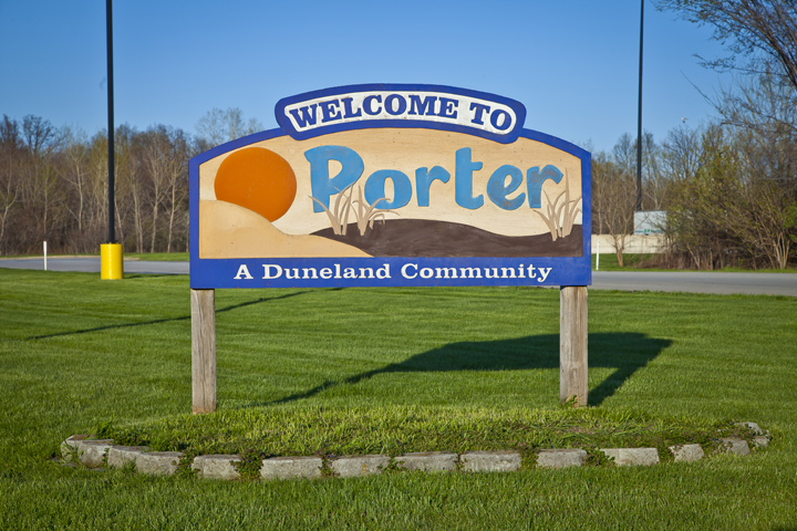 Photos of Porter, Indiana