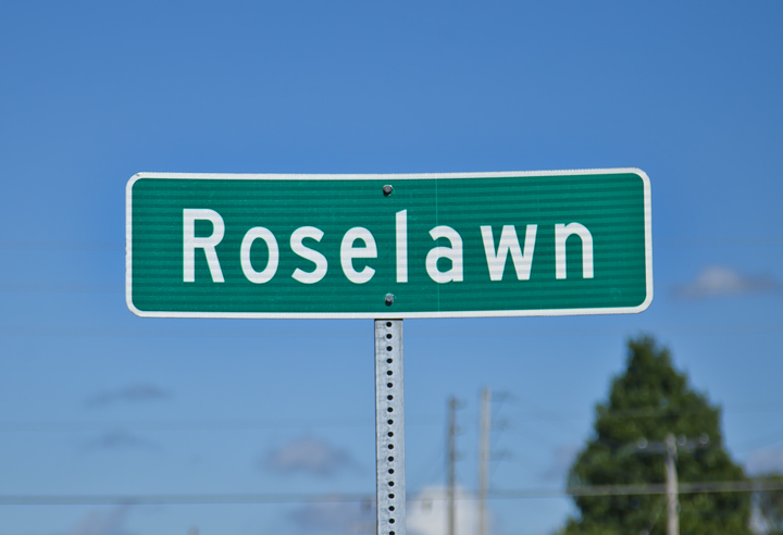 Photos of Roselawn, Indiana