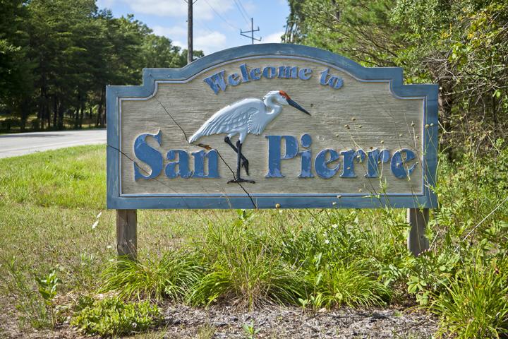 Photos of San Pierre, Indiana