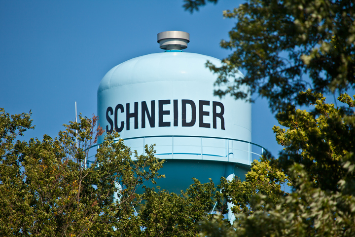 Photos of Schneider, Indiana
