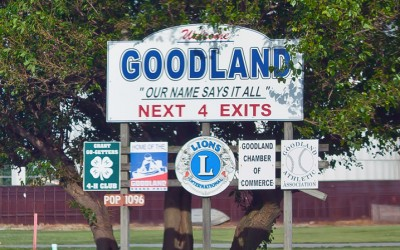 Photos of Goodland, Indiana
