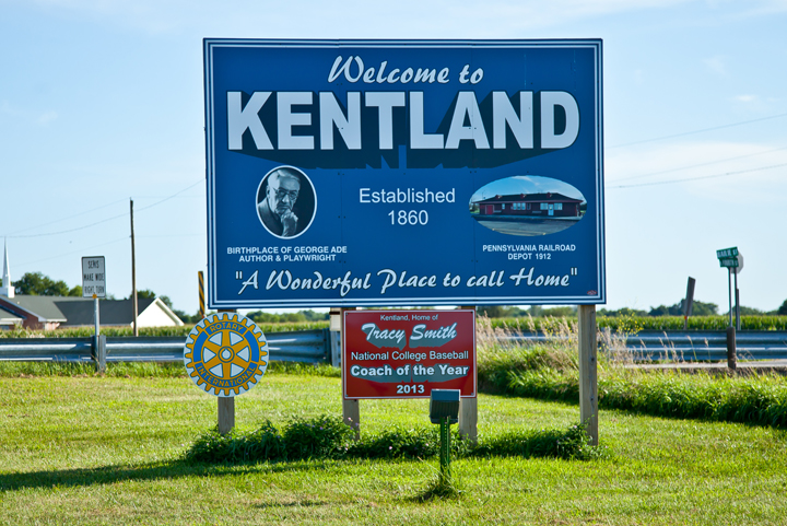 Photos of Kentland, Indiana