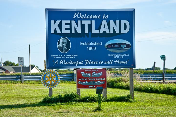 Photos of Kentland, Indiana
