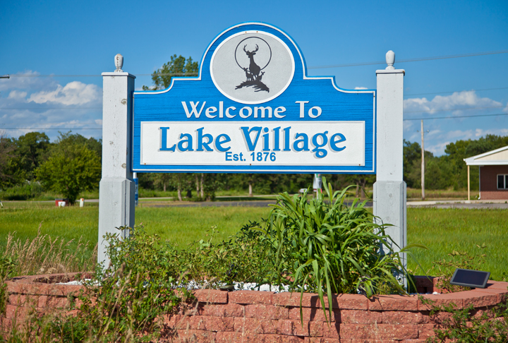 Photos of Lake Village, Indiana