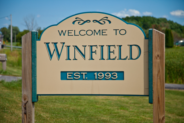 Photos of Winfield, Indiana
