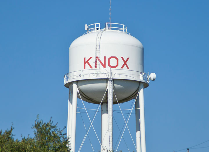 Photos of Knox, Indiana