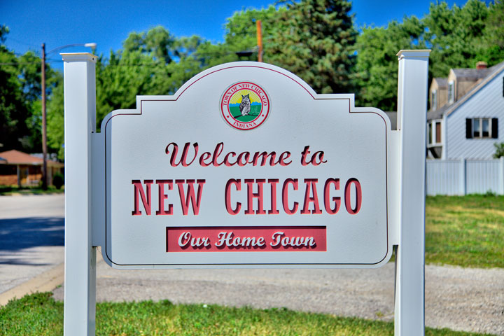 Photos of New Chicago, Indiana