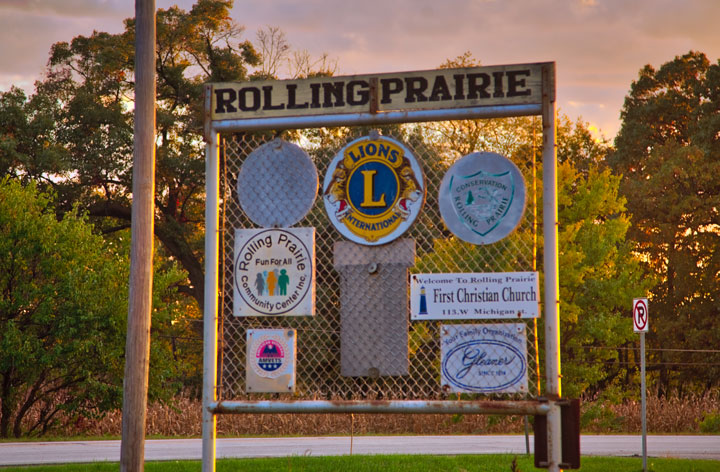 Photos of Rolling Prairie, Indiana
