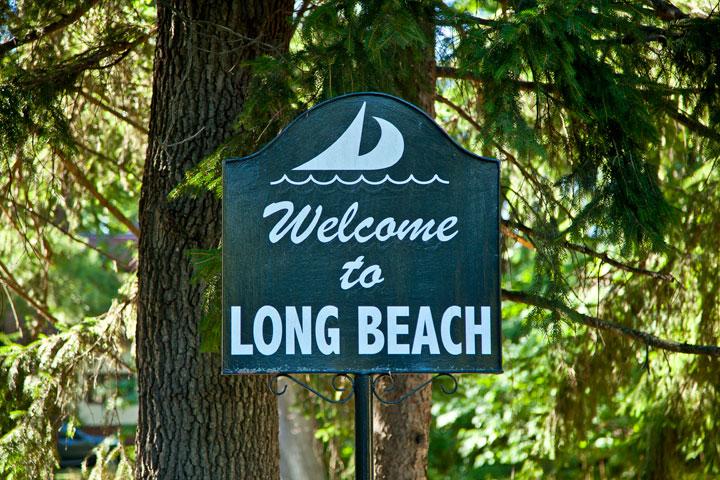 Photos of Long Beach, Indiana